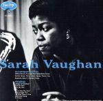 【輸入盤】Sarah Vaughan With Clifford Brownn(通常)(輸入盤CD)