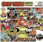 【輸入盤】Cheap Thrills(通常)(輸入盤CD)