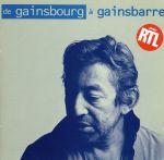 【輸入盤】de Gainsbourg a gainsbarre(通常)(輸入盤CD)