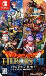 ドラゴンクエストヒーローズⅠ・Ⅱ for Nintendo Switch(ゲーム)