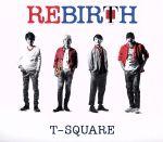 REBIRTH(DVD付)(通常)(CDA)