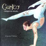 【輸入盤】Corteo(CD+DVD)(通常)(輸入盤CD)