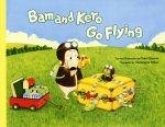 英文 Bam and Kero Go Flying バムとケロのそらのたび(児童書)