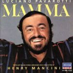 【輸入盤】MAMMA(通常)(輸入盤CD)