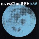 【輸入盤】IN TIME:THE BEST OF R.E.M. 1988-2003(通常)(輸入盤CD)