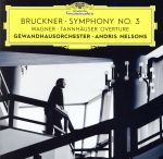 ブルックナー:交響曲第3番(通常)(CDA)