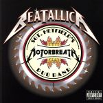 【輸入盤】SGT. HETFIELD'S MOTOR BREATH PUB BAND(通常)(輸入盤CD)