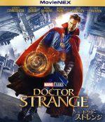 ドクター・ストレンジ MovieNEX ブルーレイ&DVDセット(Blu-ray Disc)(BLU-RAY DISC)(DVD)