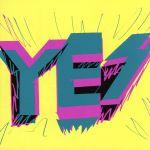 YES(初回限定盤)(DVD付)(DVD、ステッカー付)(通常)(CDA)
