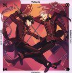 あんさんぶるスターズ! ユニットソングCD 3rdシリーズ vol.4 Valkyrie(通常)(CDS)