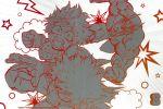 僕のヒーローアカデミア 2nd Vol.8(Blu-ray Disc)(BLU-RAY DISC)(DVD)