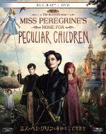 ミス・ペレグリンと奇妙なこどもたち ブルーレイ&DVD(Blu-ray Disc)(BLU-RAY DISC)(DVD)