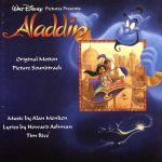 【輸入盤】Aladdin(通常)(輸入盤CD)