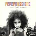【輸入盤】EARTH AND HEAVEN(通常)(輸入盤CD)