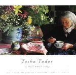 『ターシャ・テューダー 静かな水の物語』サウンドトラック(通常)(CDA)