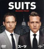 SUITS/スーツ シーズン4 バリューパック(通常)(DVD)