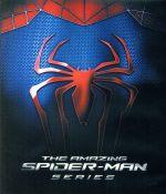 アメイジング・スパイダーマン シリーズ ブルーレイ コンプリートBOX(Blu-ray Disc)(BLU-RAY DISC)(DVD)