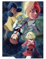 機動戦士ガンダム Blu-ray BOX(Blu-ray Disc)(BLU-RAY DISC)(DVD)