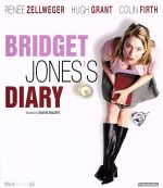 ブリジット・ジョーンズの日記(Blu-ray Disc)(BLU-RAY DISC)(DVD)
