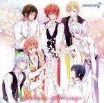 『アイドリッシュセブン』IDOLiSH7 ニューシングル「Sakura Message」(通常)(CDS)