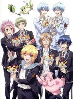 美男高校地球防衛部LOVE!LOVE!ALL STAR!(Blu-ray Disc)(BLU-RAY DISC)(DVD)