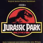 【輸入盤】JURASSIC PARK:Original Motion Picture Soundtrack(通常)(輸入盤CD)