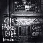 CAFE BROKEN HEART(通常)(CDS)