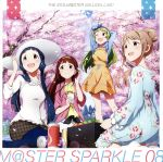 THE IDOLM@STER MILLION LIVE! M@STER SPARKLE 08(通常)(CDA)