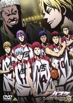 劇場版 黒子のバスケ LAST GAME(通常版)(通常)(DVD)