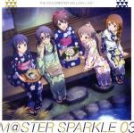 THE IDOLM@STER MILLION LIVE! M@STER SPARKLE 03(通常)(CDA)