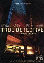 TRUE DETECTIVE/トゥルー・ディテクティブ<セカンド> DVDセット(通常)(DVD)