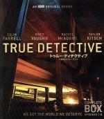 TRUE DETECTIVE/トゥルー・ディテクティブ<セカンド> ブルーレイセット(Blu-ray Disc)(BLU-RAY DISC)(DVD)