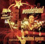 【輸入盤】wonderland(通常)(輸入盤CD)