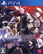 UNDER NIGHT IN-BIRTH Exe:Late[st](ゲーム)
