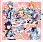 THE IDOLM@STER SideM ORIGIN@L PIECES 07(通常)(CDA)