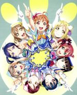 ラブライブ!サンシャイン!! Aqours First LoveLive!~Step! ZERO to ONE~Blu-ray Memorial BOX(Blu-ray Disc)(BLU-RAY DISC)(DVD)