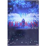 柚希礼音 スーパー・リサイタル REON in BUDOKAN~LEGEND~(Blu-ray Disc)(BLU-RAY DISC)(DVD)