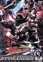 スーパー戦隊シリーズ 宇宙戦隊キュウレンジャー VOL.5(通常)(DVD)