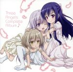 TVアニメ『天使の3P!』Three Angels Complete Album♪(通常)(CDA)