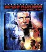 ブレードランナー ファイナル・カット(Blu-ray Disc)(BLU-RAY DISC)(DVD)