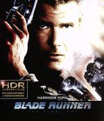 ブレードランナー ファイナル・カット(4K ULTRA HD+Blu-ray Disc)(4K ULTRA HD)(DVD)