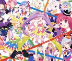 プリティーシリーズ:プリパラ☆ミュージックコレクション season.3 DX(DVD付)(通常)(CDA)