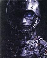 虐殺器官(完全生産限定版)(Blu-ray Disc)(三方背ケース、CD1枚、ブックレット付)(BLU-RAY DISC)(DVD)
