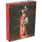 NANA MIZUKI LIVE ZIPANGU×出雲大社御奉納公演~月花之宴~(Blu-ray Disc)(BLU-RAY DISC)(DVD)