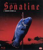 ソナチネ(Blu-ray Disc)(BLU-RAY DISC)(DVD)