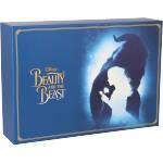 美女と野獣 MovieNEX ブルーレイ+DVDセットコレクション スペシャルBOX(数量限定)(Blu-ray Disc)(BOXケース、ビッグポーチ、アートポストカード10枚付)(BLU-RAY DISC)(DVD)