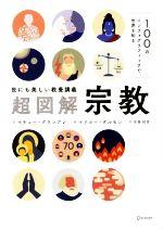 世にも美しい教養講義 超図解 宗教 100のインフォグラフィックで世界を知る(単行本)