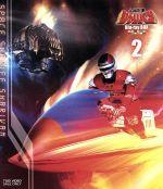 宇宙刑事シャリバン Blu-ray BOX 2(Blu-ray Disc)(BLU-RAY DISC)(DVD)