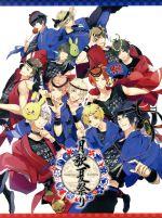ツキプロ・ツキウタ。シリーズ:月歌夏祭り(Blu-ray Disc)(BLU-RAY DISC)(DVD)