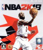 NBA 2K18(ゲーム)